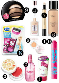 best makeup brands. japanese korean makeup best brands