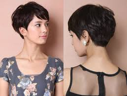 Layered Hair Pixie Fashion Pixie Haircuts With Long Bangs Amazing