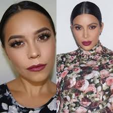 makeup by ariel tejada series part 2 full face tutorial kim kardashian