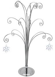 Swarovski Ornament Display Stand