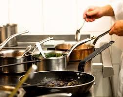 Immersion En Cuisine Chef étoilé Cours De Cuisine Restaurant