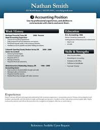 Resume Template   Simple Format In Ms Word Cv Blank Regarding Free     Resume    Glamorous How To Update A Resume Examples    Interesting