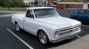 All Chevy chevy c-10 : SUPERCHARGED 1968 chevy c10 - YouTube