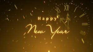 happy new year background. Delighful Happy On Happy New Year Background P