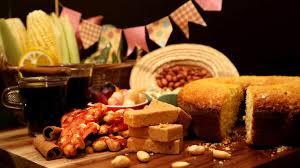 Resultado de imagem para comidas de festa junina