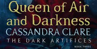 since the shocking ending of lord of shadows candra clare s fans have been eagerly awaiting the final book in the dark artfices trilogy