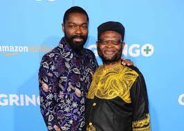 David Oyelowo's father dies of colon cancer - TODAY