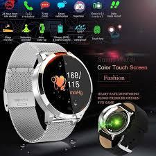 <b>D19</b> BT4.0 <b>Smart Watch</b> Sleep Monitoring Fitness Tracker ...
