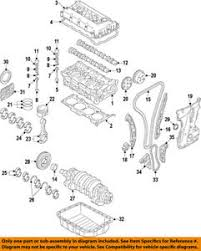 hyundai oem 06 15 sonata engine timing chain guide 2443125001 image is loading hyundai oem 06 15 sonata engine timing chain