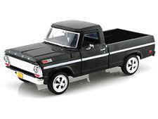 Diecast and Toy Pickup Trucks | eBay