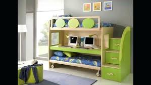 Bunk Beds For Small Rooms Hideaway To Large Size Bed Couch