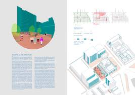 How To Design A Community Adelaide Creative Community Hub Competition Winners