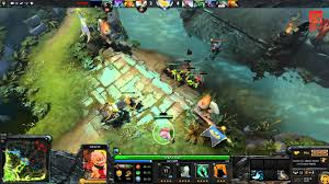dota 2 oracle skills youtube