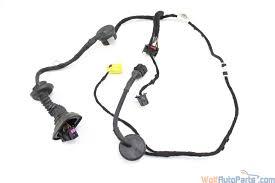 06 audi a3 8p 3 2l door wiring harness 8p4971030c 170447 Chevy Wiring Harness for 1999 Sierra Door at Audi A3 Door Wiring Harness