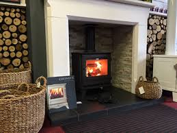 Fireplaces Scunthorpe, Stoves Scunthorpe. Fireplace and Timber ...
