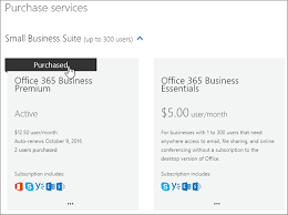 Microsoft Office 365 Pricing Buy Another Office 365 For Business Subscription Microsoft