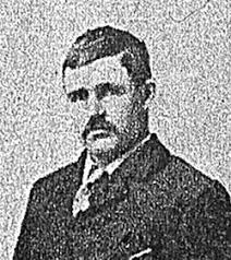 John Smith Bradley (1867 - 1908) - Genealogy