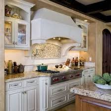 Traditional Kitchen By Hamilton Gray Design, Inc.   Wall Color