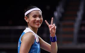 Find the perfect tai tzu ying badminton player stock photos and editorial news pictures from getty images. Tai Tzu Ying Sets New All Time Record For Weeks At No 1 In Bwf Rankings Badmintonplanet Com