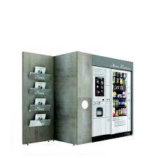 Outdoor Vending Machine Enclosures Impressive Vertex Vending Services Enclosures
