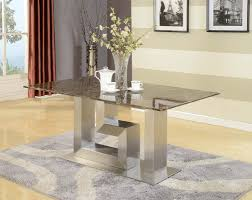 Granite Kitchen Table Granite Dining Table Brings Cool Styles Designoursign