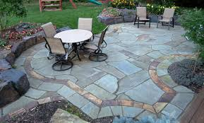 natural stone patios u0026 walls traditionalpatio natural patio49