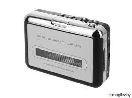 Купить MP3-<b>плееры</b> Цифровые конвертеры <b>Espada Cassette</b> ...