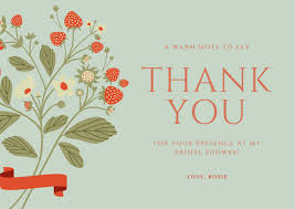 free thank you cards online thank you cards maker rome fontanacountryinn com