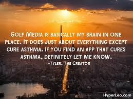 Picture Quotes Creator Best 48 Tyler The Creator Quotes And Song Lyrics With Images