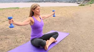 exercises to lose your arms stomach while sitting down pilates core exercises you