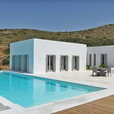 Click to download the Modern Aegean Architecture, Mykonos