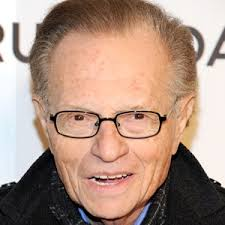 Larry King is making his TV comeback — as a contributor to Jon Stewart's Comedy Central show. After King was wheeled out of CNN last December, ... - larry_king_wireimage-300x300