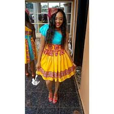 Fashion in Nigeria - Wikipedia