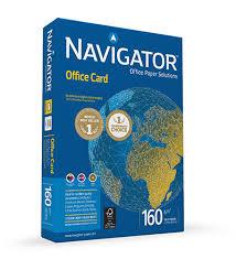 <b>Office</b> Card — высококачественная печать | <b>Бумага Navigator</b>