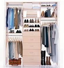 Great Room Closet Organizer Same Closet More Space Myhomeideas