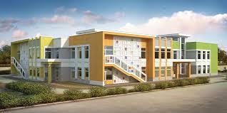 Современные проекты детских садов Комплекс градостроительной  Проект повторного применения детского сада на 115 мест