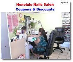 honolulu nails salon and