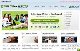 pro essay writer com essay services for students top writers review of pro essay writer com