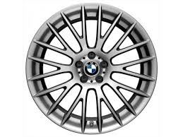 Sale bmw style 312 performance wheel ferric grey