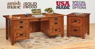 office desk wood. Home Wood Furniture Office Desk