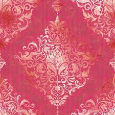 the wallpaper company wallpaper 56 sq ft chandelier damask 1000x1000