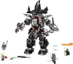 LEGO 70613 The NINJAGO Movie Bausteine, Bunt: Amazon.de: Spielzeug