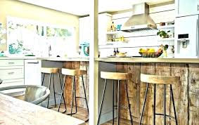 kitchen counter bar stools kitchen height high chairs for island with no overhang