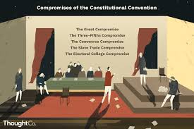 Chapter 2 Section 4 Creating The Constitution Chart Answers 5 Key Compromises Of The Constitutional Convention