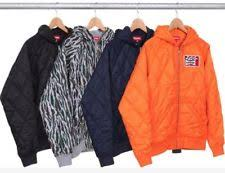 Racing Quilted Coats & Jackets for Men | eBay & Supreme Quilted Racing Jacket: Medium: Navy: Spring/Summer 13. Msg for low  price Adamdwight.com