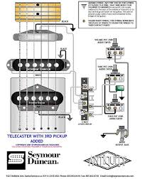 17 best images about electronic cigar box guitar tele wiring diagram a 3rd pickup added