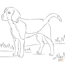 Dog Coloring Pages Dogs Coloring Pages Free Coloring Pages ...