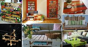 Creative diy furniture ideas Furniture Hacks Awesome Inventions 24 Cheap And Creative Diy Furniture Ideas Using Old Wooden Pallets
