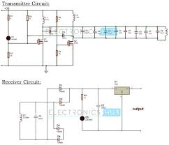 wireless power transfer circuit wireless mobile charger wireless power transfer circuit diagram