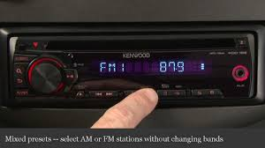 kenwood kdc 152 cd receiver display and controls demo Wiring Diagram For Kenwood Kdc 152 kenwood kdc 152 cd receiver display and controls demo crutchfield video wiring diagram for kenwood kdc 352u